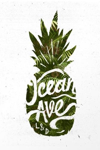 Ocean Ave branding 2