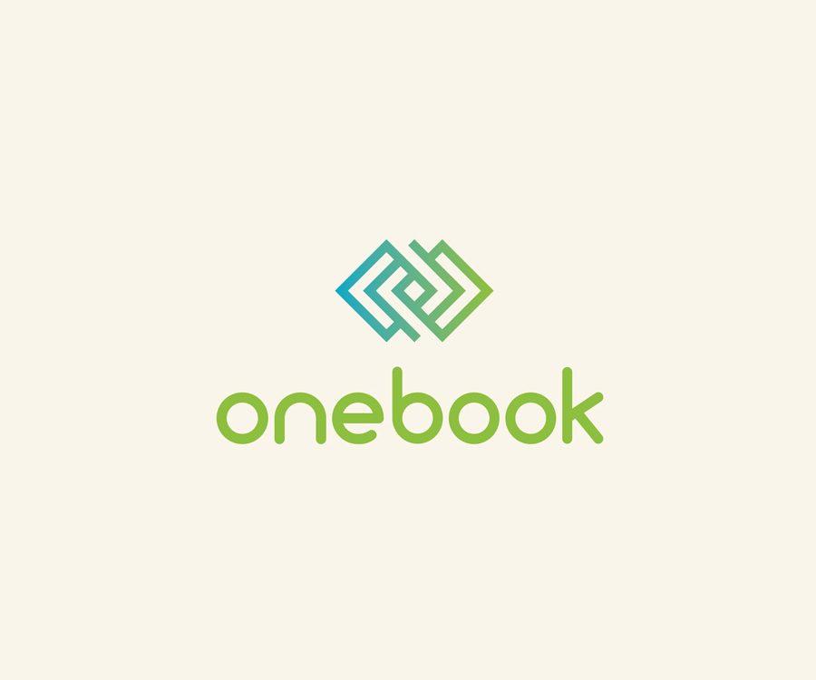 onebooklogodesign